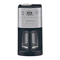 Cuisinart Grind Brew DGB 625BC 12