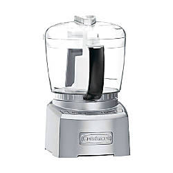 Cuisinart Elite Collection 4 Cup ChopperGrinder