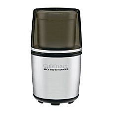 Cuisinart Spice and Nut Grinder Silver