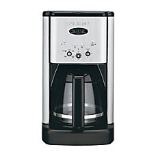 Cuisinart Brew Central 12 Cup Programmable