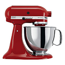 KitchenAid Artisan KSM150PSGC Tilt Head Stand