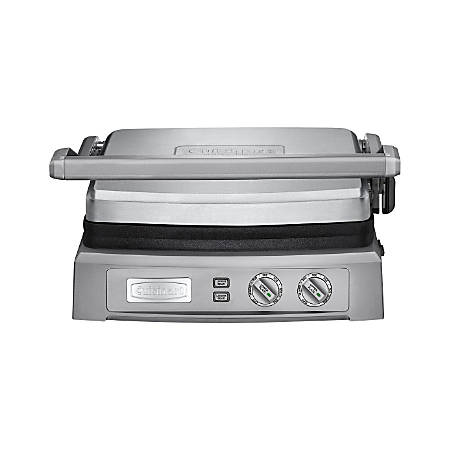Cuisinart™ Griddler Deluxe Grill And Griddle