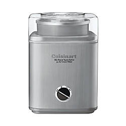 Cuisinart Pure Indulgence 2 Quart Ice