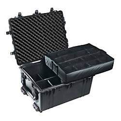 Pelican 1630 Transport Case with Padded