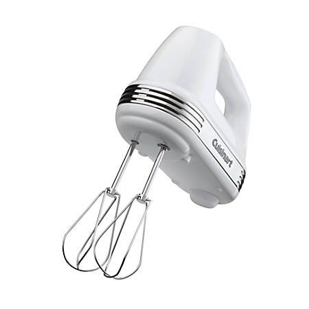 Cuisinart™ Power Advantage 7-Speed Hand Mixer
