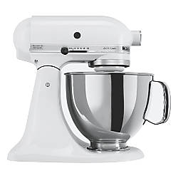 KitchenAid Artisan Series 10 Speed Tilt