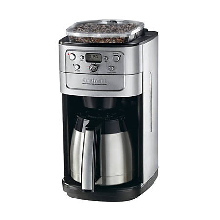 Cuisinart™ Grind & Brew Thermal 12-Cup Programmable Coffeemaker