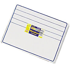 ChenilleKraft Student Dry Erase Boards 12