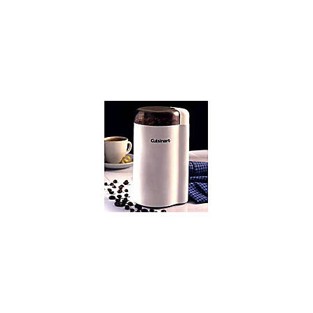 Cuisinart® Coffee Grinder, White