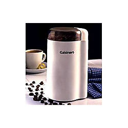 Cuisinart Coffee Grinder White