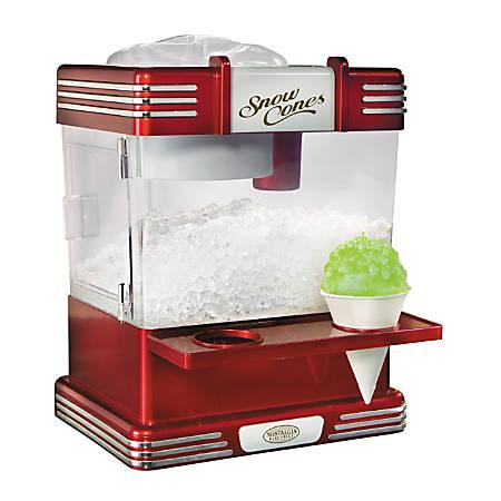 Nostalgia Electrics™ Retro Style Snow Cone Maker