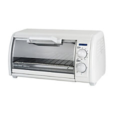 Black Decker Toast R Oven Classic
