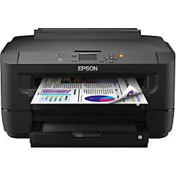 Epson Workforce Wireless Color Inkjet Wide