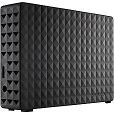 Seagate 8 TB 35 External Hard