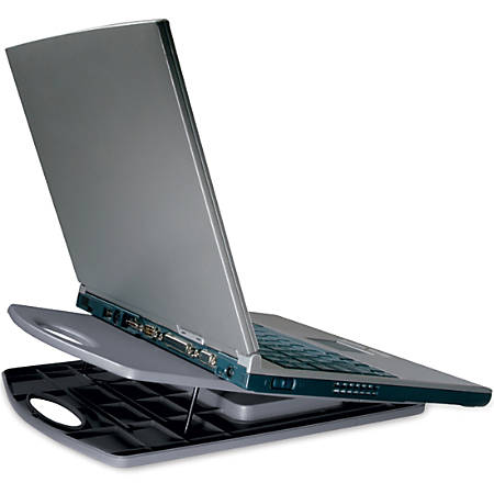 Kensington® LiftOff Portable Notebook Cooling Stand