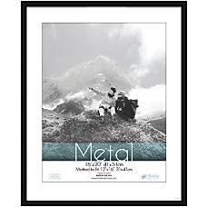 Timeless Frames Metal Frame Matted 16