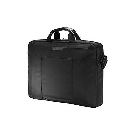 "Everki Lunar Laptop Bag - Notebook carrying case - 15.6"" - black"