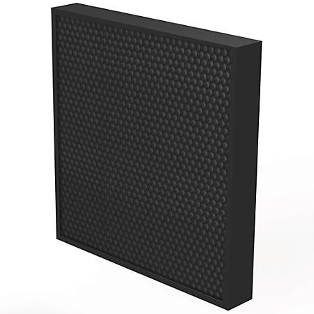 """Fellowes® AeraMax® PRO 2"""" Carbon Filter, For AeraMax Professional Air Purifiers, Pack Of 2"""