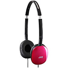 JVC HA S160 FLATS Headphone