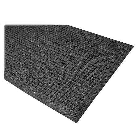 Genuine Joe EcoGuard 99% Recycled Eternity Mat