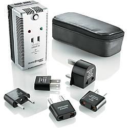 Conair Converter Adapter Set