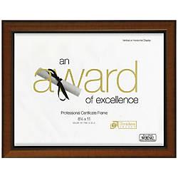 Timeless Frames Roma Award Frame 8