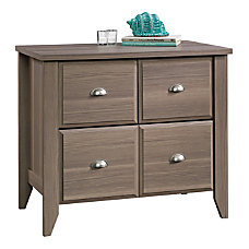 Sauder Shoal Creek 1 Drawer Lateral