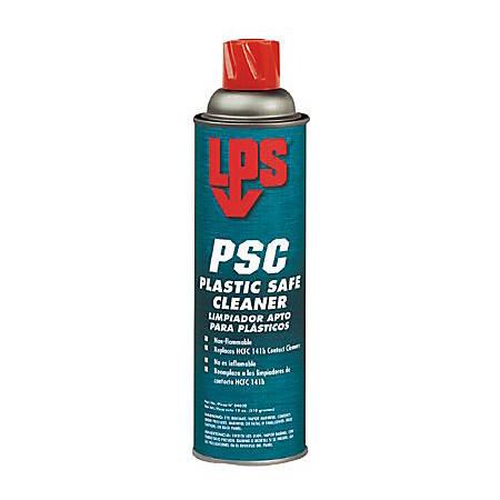 20-OZ. AERO. PSC PLASTICSAFE CLEANE