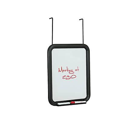 Safco® Panelmate® Dry-Erase Marker Board