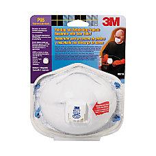 3M Odor Relief Respirator