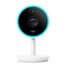 Nest Cam IQ 80MP Security Cameras