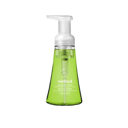 Method™ Foaming Hand Wash, Green Tea, 10 Oz