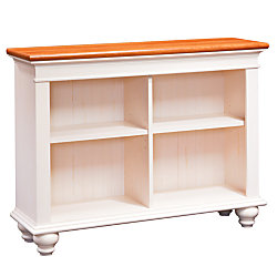 Christopher Lowell S Bookcase 34 5 8 H X 47 1 2