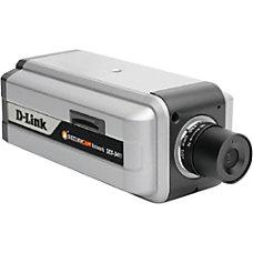 D Link DCS 3411 Network Camera