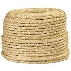 Office Depot Brand Sisal Rope 865