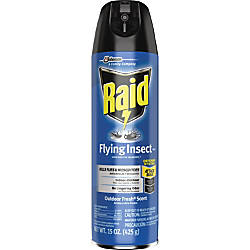 Raid Flying Insect Killer 15 oz