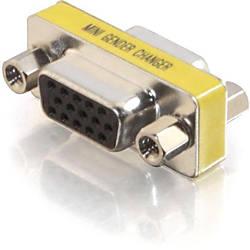 C2G HD15 VGA FF Mini Gender