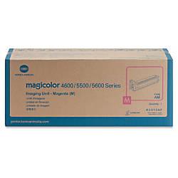 Konica Minolta 120V Magenta Imaging Unit