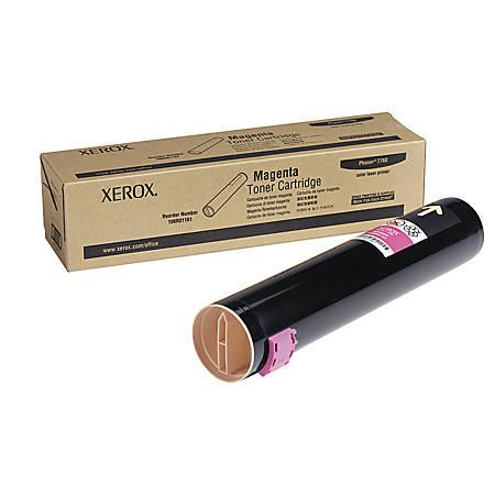 Xerox® 106R01161 Magenta Laser Toner