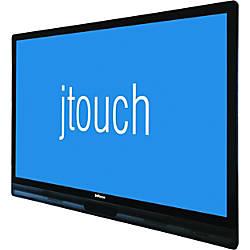 InFocus JTouch 65 1080p Full HD