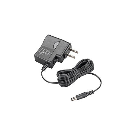 Plantronics 84104-01 AC Adapter - For Phone System