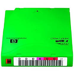 HP C7974AL LTO Ultrium 4 Custom