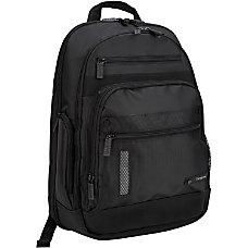 Targus 154 Revolution Notebook Backpack Backpack