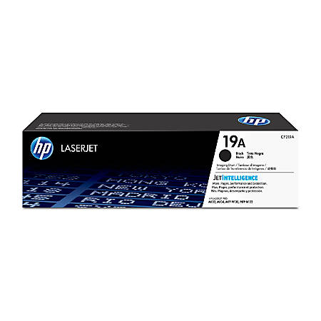 HP LaserJet 19A High-Yield Black Imaging Drum (CF219A)