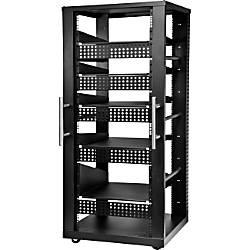 Peerless AV 30U AV Component Rack