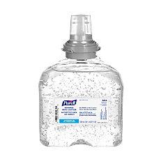 PURELL Advanced Hand Sanitizer Gel Refill