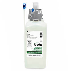 GOJO CX CXI Green Certified Foam