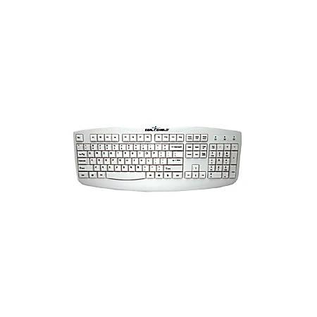 Seal Shield Silver Storm STWK503 Keyboard