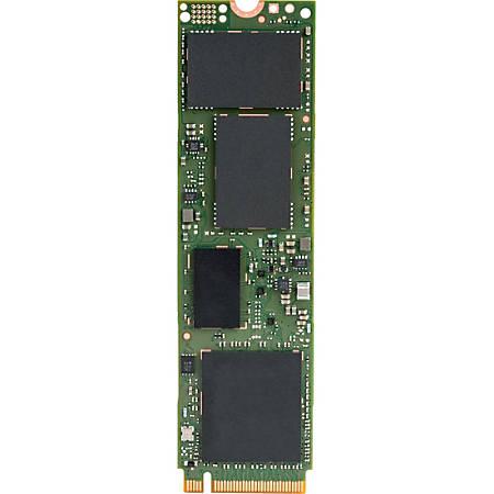 Intel® DC P3100 512GB Internal Solid State Drive, PCI Express
