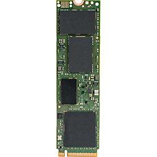 Intel DC P3100 512 GB Solid